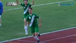 Sestese-Liventina 0-2 - Finale Giovanissimi