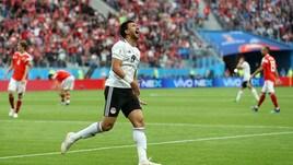 Calciomercato Parma, l'obiettivo è il Trezeguet d'Egitto