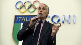 Malagò:Giochi 2026 devono avere consenso