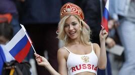 Natalya, la tifosa russa: «Mai stata una pornostar»