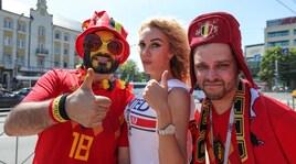 Inghilterra-Belgio, il paradosso: conviene perdere...
