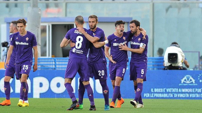 Calciomercato Fiorentina, diradata la lista dei convocati per Moena
