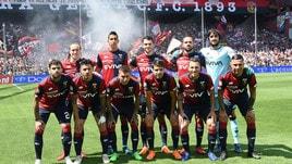 Serie A Genoa, il 17 luglio amichevole con lo Zenit