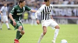 Calciomercato Ascoli, ufficiale: preso Laverone