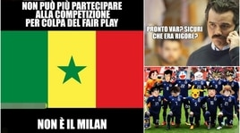 Mondiali 2018, la 15ª giornata sui social