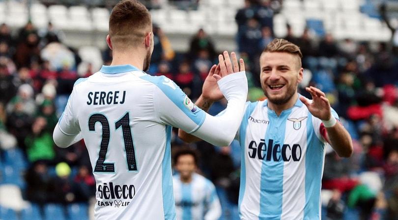Calciomercato Milan, c'è il sì di Immobile: la chiave è l'ingaggio