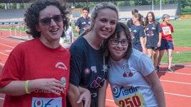 Sport e disabilità: l'impegno di Vodafone