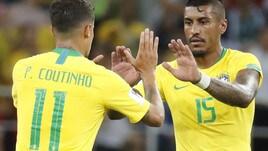 Mondiali 2018, dopo il flop Germania, Brasile avanti a tutti con 4,75
