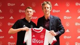Schuurs, la nuova scoperta dell'Ajax