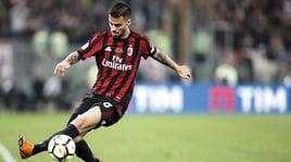 Calciomercato, la conferma di Suso al Milan è l'opzione più probabile
