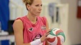 Volley: A2 Femminile, Roma riparte da tre conferme