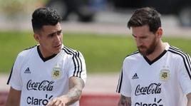 Argentina, contro la Francia Pavon insidia Higuain