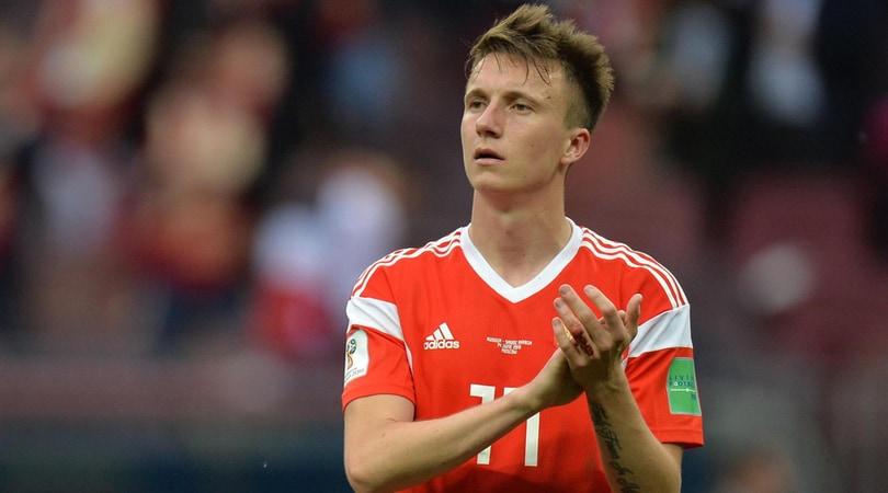 Non solo Golovin: ecco le stelle esplose ai Mondiali