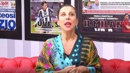 Intervista a Michela Andreozzi: «Vi racconto il mio esordio da scrittrice»