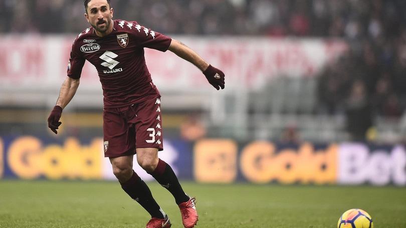 Calciomercato Frosinone, è ufficiale l'ingaggio di Molinaro