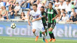 Calciomercato Sassuolo, ufficiale: rinnovato il prestito di Lemos