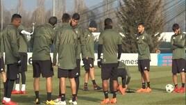 Juventus, rinnovano Chiellini e Barzagli