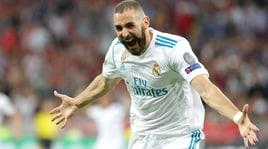 «Napoli, il sogno di Ancelotti è Benzema!»