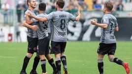 Calciomercato Alessandria, firmano Cottarelli e Gjura