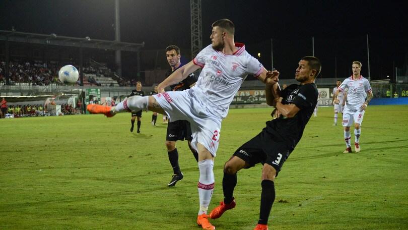 Calciomercato Cagliari, per l'attacco tentazione Cerri