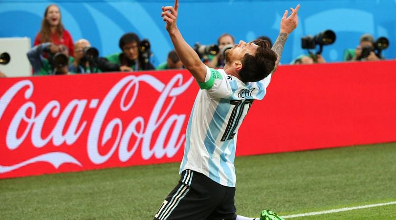 Francia-Argentina show, Mbappé fa fuori Messi