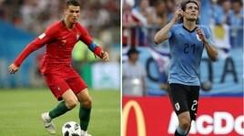 Diretta Uruguay-Portogallo: formazioni ufficiali e dove vederla in tv