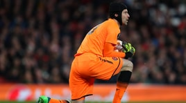Calciomercato, Cech: «Ho rifiutato l'offerta del Napoli»