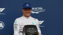 F1, Hamilton? Per i quotisti il favorito in Austria è Bottas