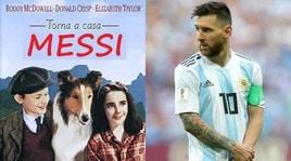 Mondiali 2018, Francia-Argentina e Uruguay-Portogallo sui social