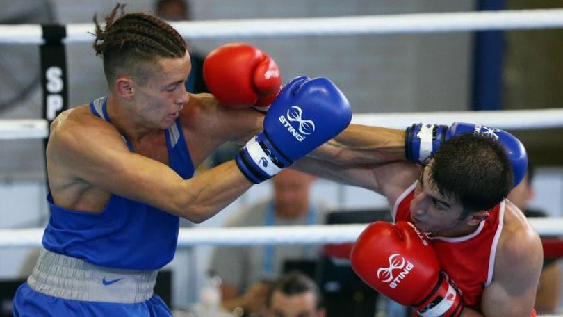 Giochi Mediterraneo: Italia boxe d'oro