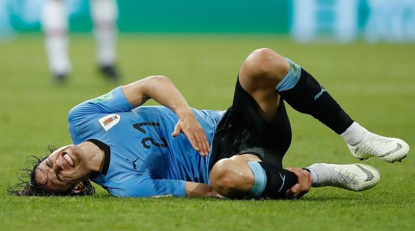 Mondiali 2018, Mbappé e Cavani eliminano Messi e Ronaldo