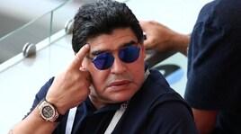 Maradona: «Argentina, cronaca di una morte annunciata»