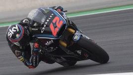 Moto2 Olanda, Bagnaia vince e allunga in testa al mondiale