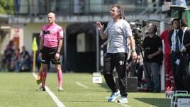 Pro Vercelli, confermato in panchina Vito Grieco