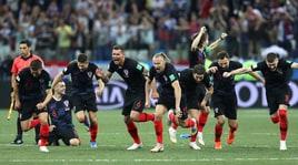 Mondiali 2018, Croazia-Danimarca 4-3 (d.c.r.): Mandzukic e compagni affronteranno la Russia