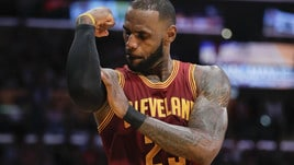 Basket NBA, LeBron contro i Cavs il 21 novembre
