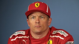 F1 Austria, Raikkonen: «Peccato non aver vinto, la vettura era grandiosa»