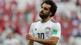 Salah firma con il Liverpool fino a 2023