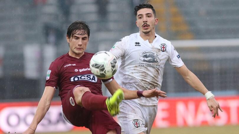 Calciomercato Atalanta, ufficiale: Varnier in prestito dal Cittadella