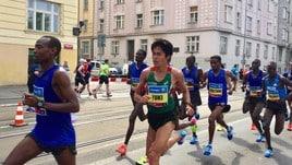 33^ Huawei Venice Marathon uno degli obiettivi di Yuki Kawauchi.