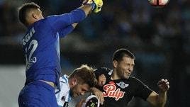 Calciomercato Udinese, Musso atteso per le visite mediche