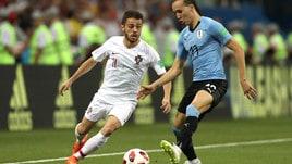 Calciomercato Genoa, Laxalt apre al Benfica