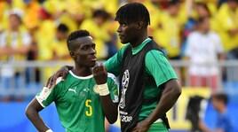Senegal, protesta contro la Fifa: «Il Giappone andava punito»