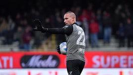 Calciomercato Salernitana, pronto il ritorno di Radunovic