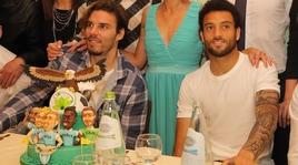 Lazio, l'addio di Marchetti e quel tweet sibillino di Felipe Anderson