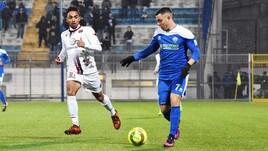 Calciomercato Alessandria, ufficiale: arriva Francisco Sartore