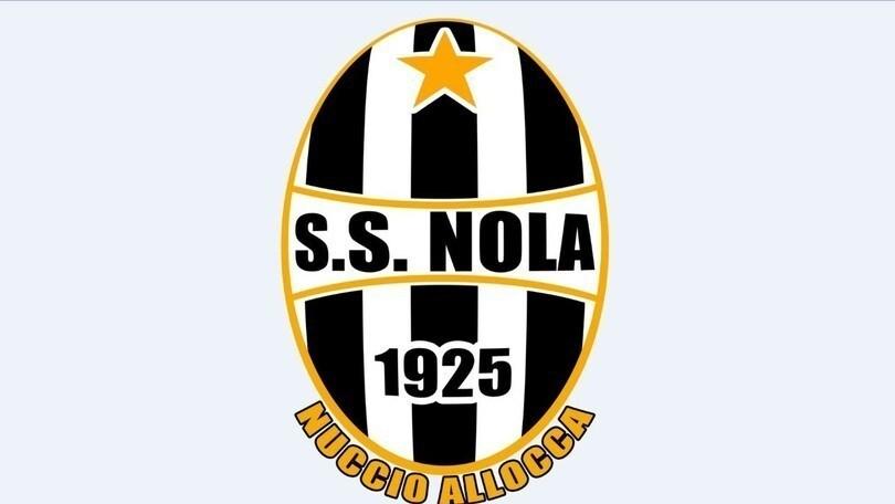 Nola, adesso è ufficiale: sarà Serie D