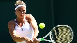 Wimbledon: Camila Giorgi vince e sogna, Lorenzi ai saluti