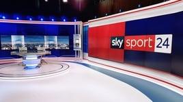 Sky Sport 24 si rinnova