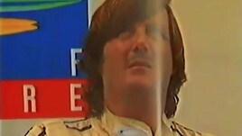 Adriano Panatta fiducioso su Nico Caldarola per l'UIM XCAT a Stresa